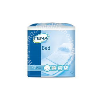 Tena Bed Plus Trav 60X90cm 35P